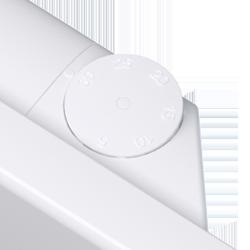 Dimplex termostato w icona riscaldamento elettrico norvegese for Dimplex radiatori elettrici