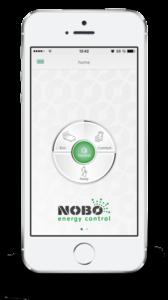 Controllo remoto riscaldamento elettrico norvegese for Dimplex radiatori elettrici