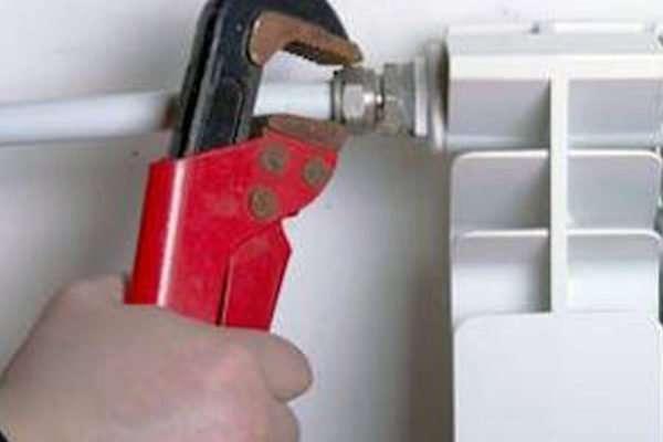 Integrazione riscaldamento riscaldamento elettrico for Dimplex radiatori elettrici