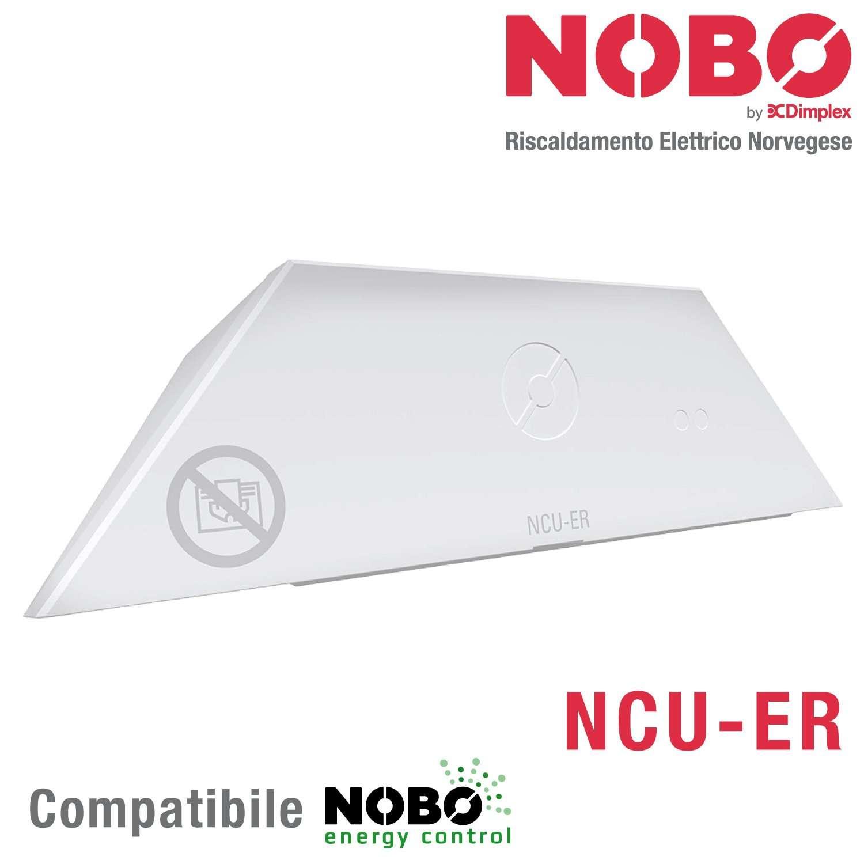 Ricevitore Ncu Er Per Radiatore Elettrico Norvegese Nobo