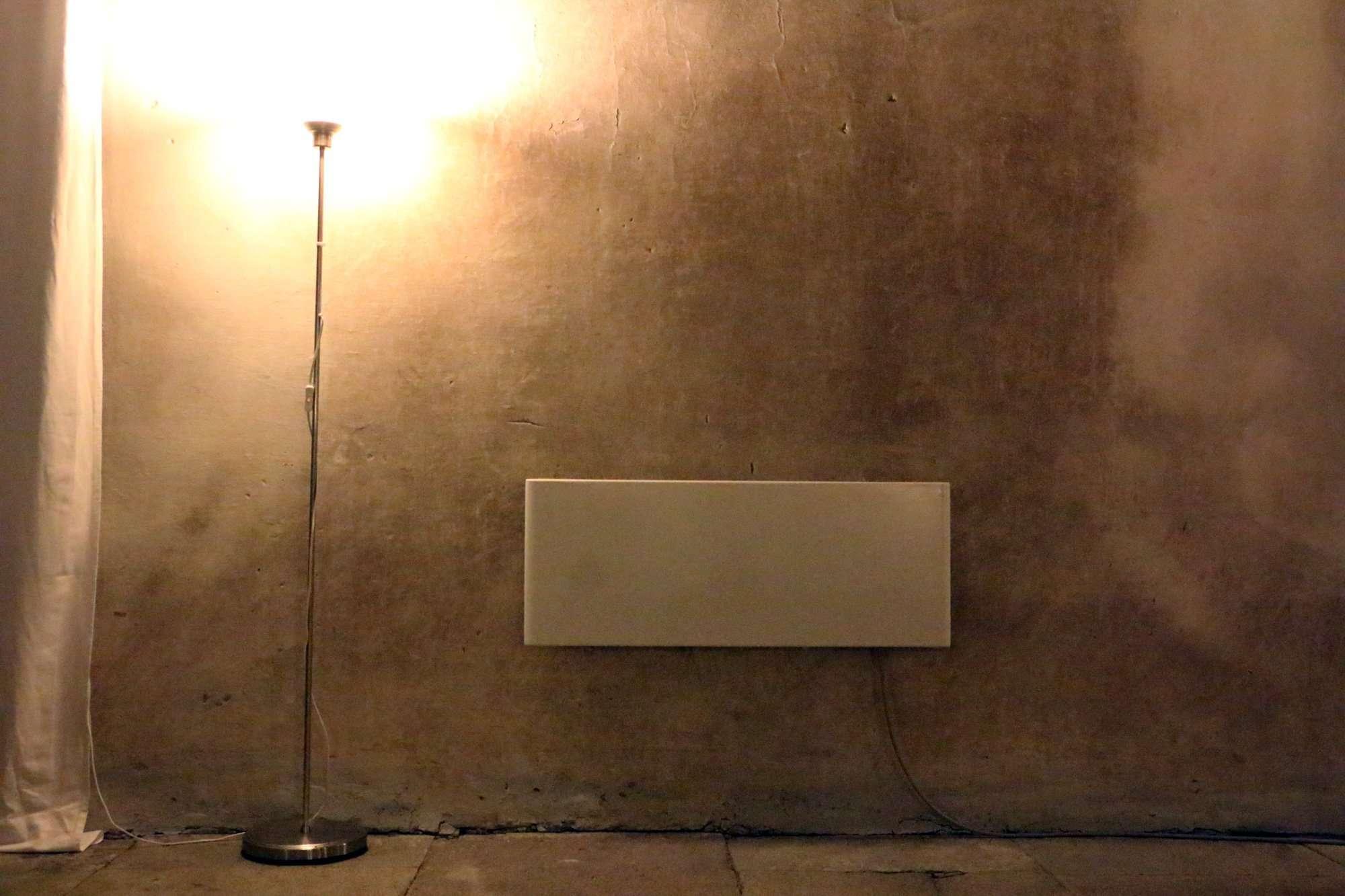 Tenuta vistorta lo stile classico incontra il calore for Radiatori elettrici norvegesi