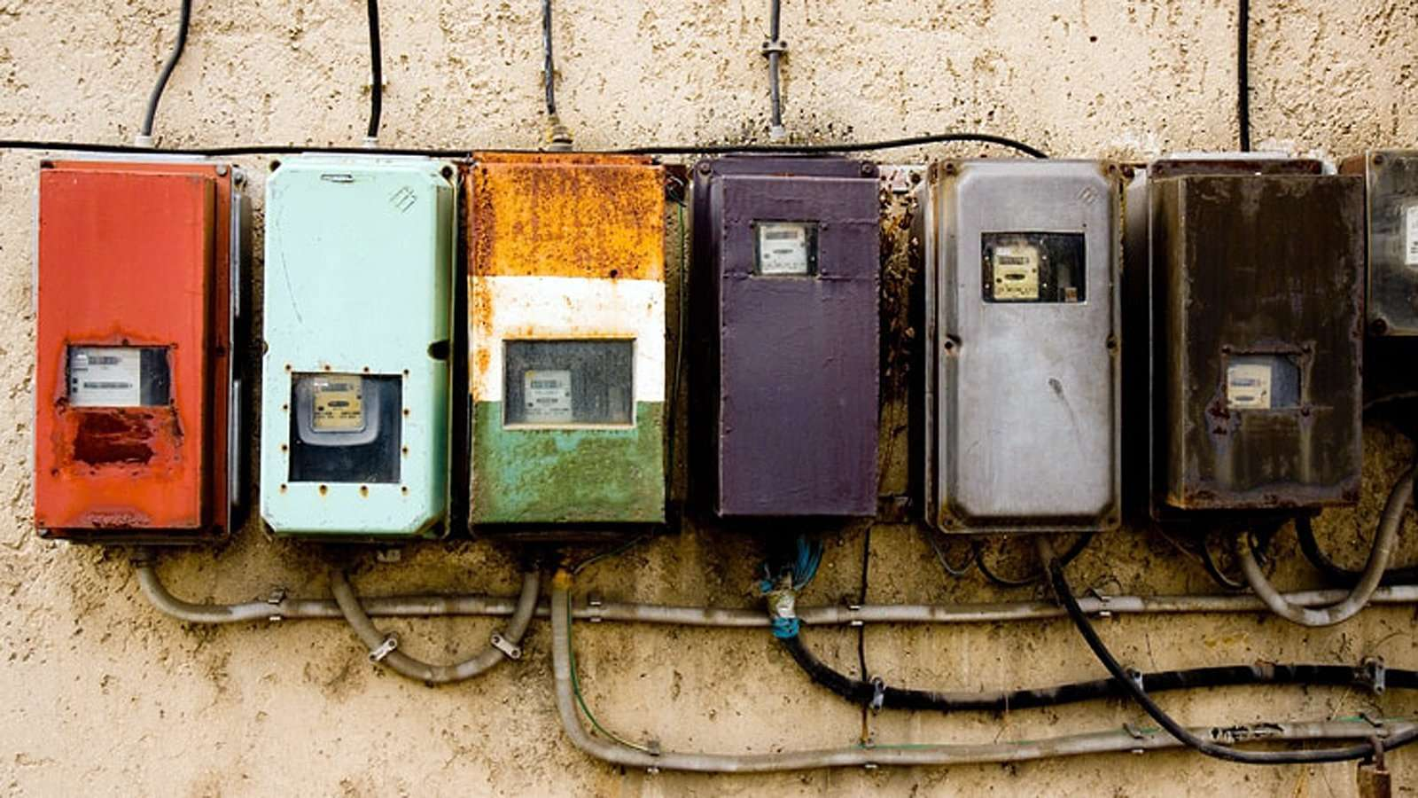 Contatore enel - come funziona e limiti